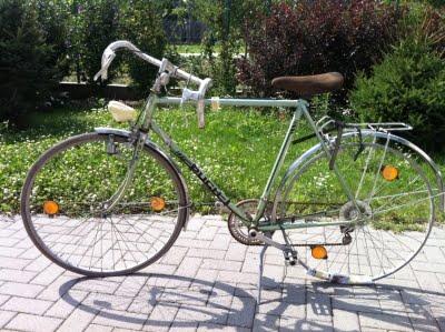 Ilyen volt a Google Bike